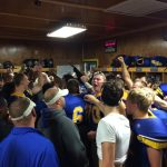 Varsity football: Kearsley 21 Southwestern 20