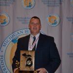 Jeremy Ferman named Kearsley Head Varsity Football Coach