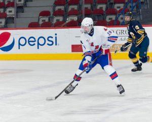 Hockey vs. Dewitt/St. Johns