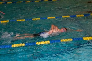 Boys Swim & Dive vs. Carman-Ainsworth