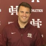 Kaleb Forr named Head Varsity Football Coach