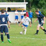 JV/Varsity Soccer vs. North Branch