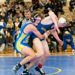 Wrestling vs. Goodrich