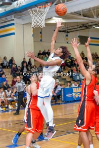 Photos: Boys Varsity Basketball vs. Flushing