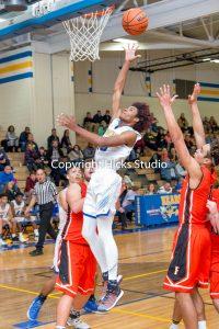 Photos: Boys Varsity Basketball vs. Flushing