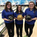 Girls Varsity Bowling beats Linden 29 – 1