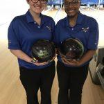 Girls Varsity Bowling beats Clio 28 – 2