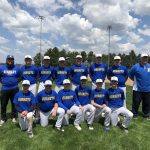 Boys 8th Grade Baseball beats Lakeville Middle School 5 – 4