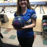 Girls Varsity Bowling beats Swartz Creek 24 – 6