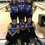 Girls Varsity Bowling beats Clio 29 – 1