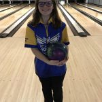 Girls Varsity Bowling beats Fenton 30 – 0