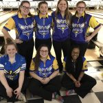 Girls Varsity Bowling beats Swartz Creek 26 – 4