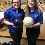 Girls Varsity Bowling beats Brandon 30 – 0