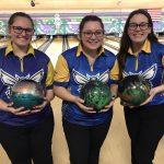 Girls Varsity Bowling beats Fenton 25 – 5