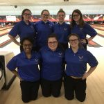 Girls Varsity Bowling beats Clio 29 – 1 to Finish the Season 16-0