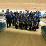 Varsity Girls Bowling Team Wins Regional Title