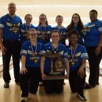Girls Varsity Bowling Wins 6th Straight State Title and 7th Overall