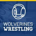 Wrestling defeats Carolina