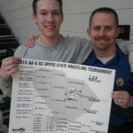 Page wins Upper State