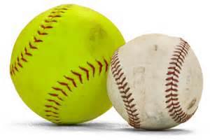 Baseball and Softball Tryouts Set
