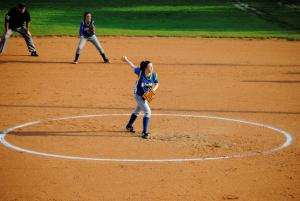 JV Softball 4/9/15