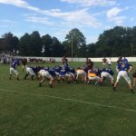 Whitmire to Host Region Jamboree