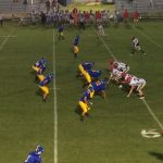 Whitmire Falls to Fox Creek in Jamboree