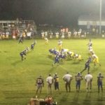 Whitmire High School Varsity Football beat Calhoun Falls High School 42-6