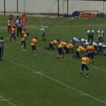 Whitmire High School Junior Varsity Football beat Calhoun Falls High School 36-8
