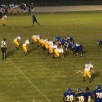 Whitmire High School Varsity Football beat North High School 40-0
