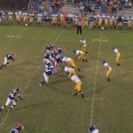 Whitmire High School Varsity Football beat Wagener-Salley High School 30-8