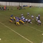 Whitmire High School Varsity Football falls to Southside Christian School 0-41
