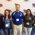 WHS Students Attend Conference