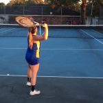 Whitmire High School Girls Varsity Tennis falls to Abbeville High School 0-7