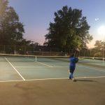 Whitmire High School Girls Varsity Tennis beat Fox Creek High School 5-1 Twice