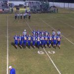 Whitmire High School Varsity Football beat Dixie High School 42-6