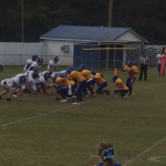 Whitmire High School Junior Varsity Football beat Ware Shoals High School 24-6
