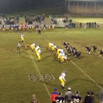 Whitmire High School Varsity Football beat Ware Shoals High School 27-0
