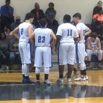 Whitmire High School Boys Junior Varsity Basketball beat Newberry Academy 32-28