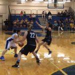 Whitmire High School Girls Varsity Basketball falls to Richard Winn 18-57