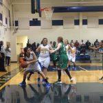 Whitmire High School Girls Varsity Basketball beat SCSDB 40-22