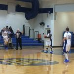 Whitmire High School Boys Varsity Basketball beat McCormick 50-42