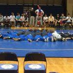 Whitmire Defeats Newberry 42-35