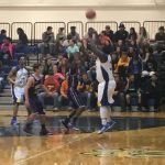 Whitmire High School Boys Varsity Basketball beat Ware Shoals High School 67-65