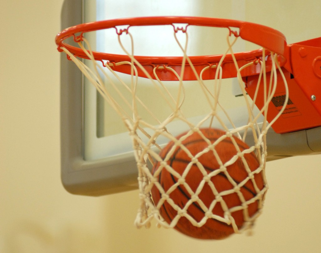 Home Basketball Guidelines Announced