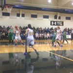 Whitmire High School Girls Varsity Basketball beat SCSDB 58-20