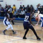 Whitmire High School Girls Varsity Basketball beat Ware Shoals High School 46-35