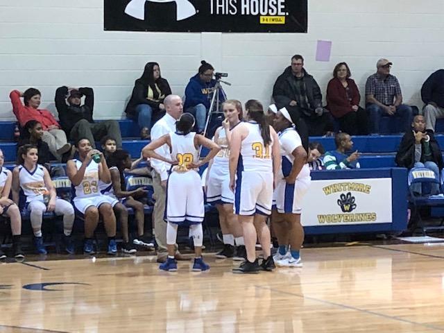 Varsity Girls Basketball Team Announced