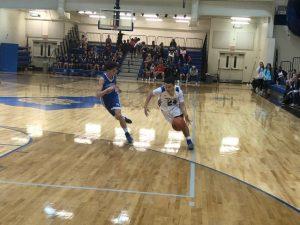 Basketball vs NA