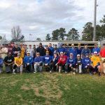 Baseball Alumni Game Set for Saturday